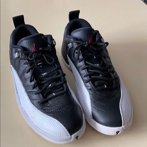 Air Jordan Retro 12 Playoff Lows